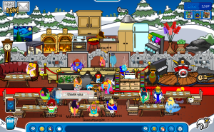 Amazing Pizza Parlor