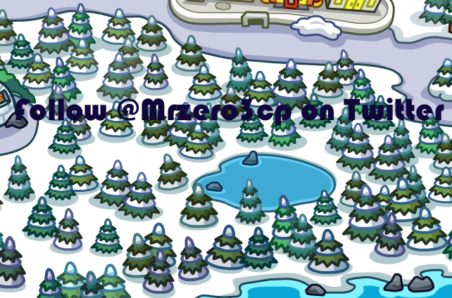 Feel free to use this website on your Club Penguin related website!