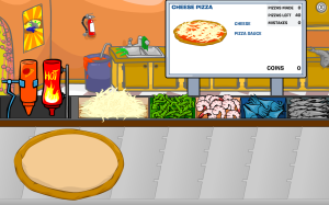 Pizzatron 3000 gameplay