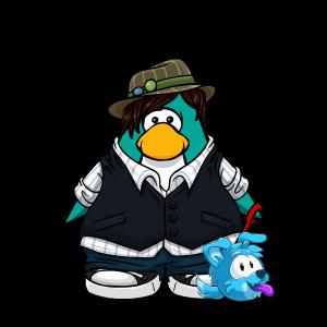 Penguin 43-Penguin