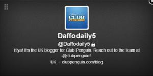 Daffodaily5 Twitter