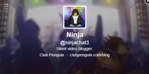 Ninja Twitter