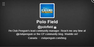 Polo Field Twitter