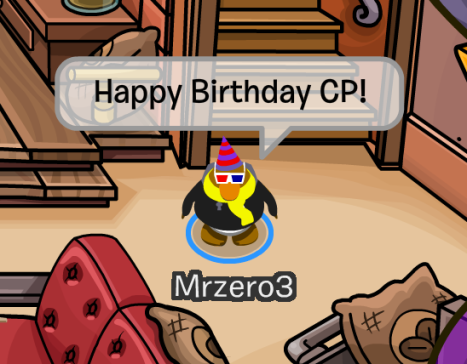 #HappyBirthdayCP - Get it trending worldwide on Twitter!