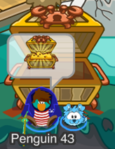 Pirate Party 2014-Treasure Chest 3 (Town)