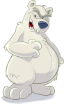 Herbert P Bear