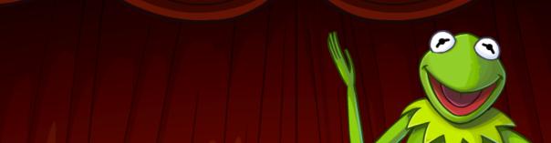 Kermit the Frog-Header