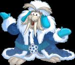 Merry Walrus