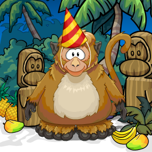 Sasquatch (Penguin)-Player Card