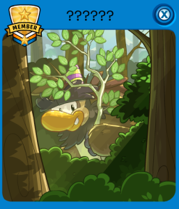 Sasquatch-Player Card